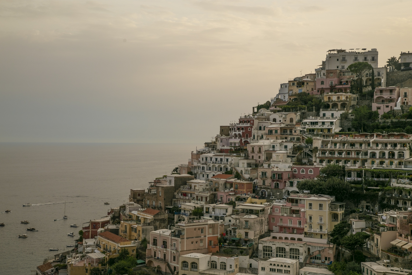 Taliansko road trip 5 dní