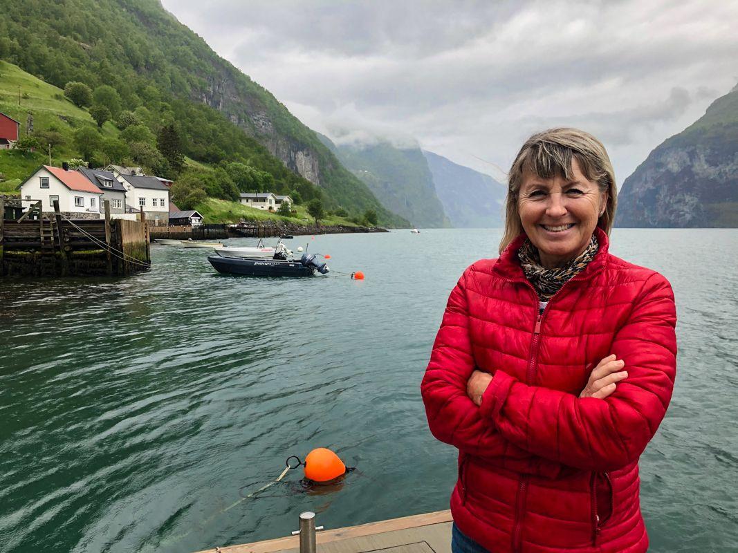 Víkend v Nórsku