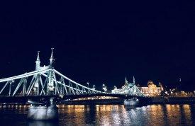 Budapešť - tipy čo navštíviť