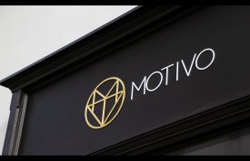 Branding zlatníctva Motivo