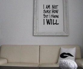 Nálepka I will