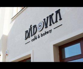 Branding kaviarne Bábovka