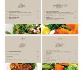 Graphics for menu Misada