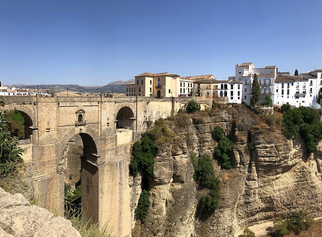 Ronda, Portugal